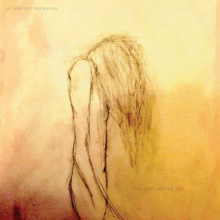 "The Pretty Reckless ""Who You Selling For"""