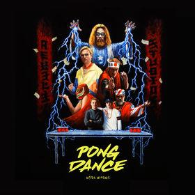Vigiland, Pong Dance, 00602547820167
