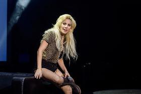 Lady Gaga live bei UNIVERSAL INSIDE 2016