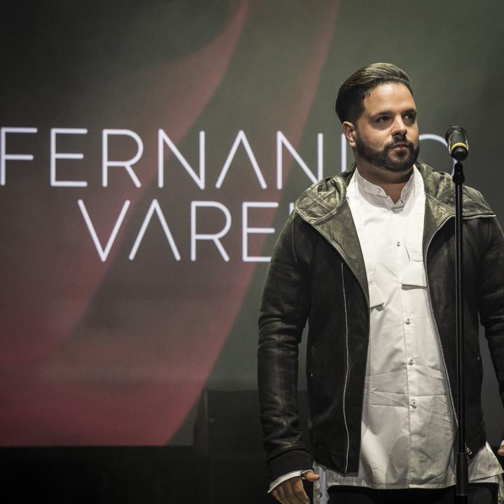 Fernando Varela, Universal Inside 2016