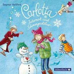Dagmar Hoßfeld, Carlotta - Internat und ..., 09783867425803