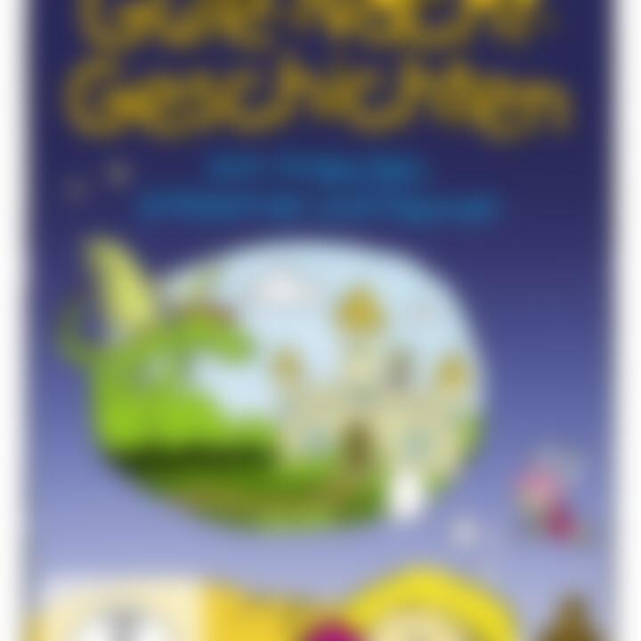 Die 30 besten Gute-Nacht-Geschichten - die DVD