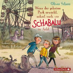 Various Artists, Oliver Scherz: Wenn der ..., 09783867422987