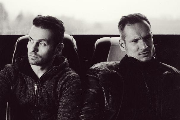 Max + Johann, Max + Johann veröffentlichen Single Und wenn ein Lied feat. Joel Brandenstein