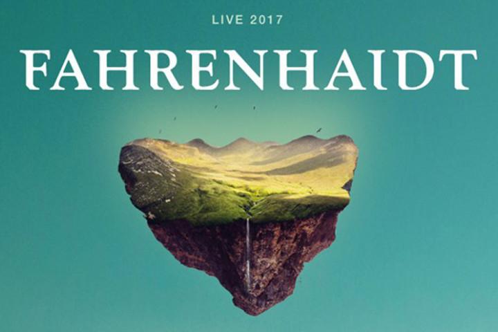 Fahrenhaidt Live 2017