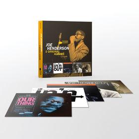 5 Original Albums, 5 Original Albums, 00602547111005