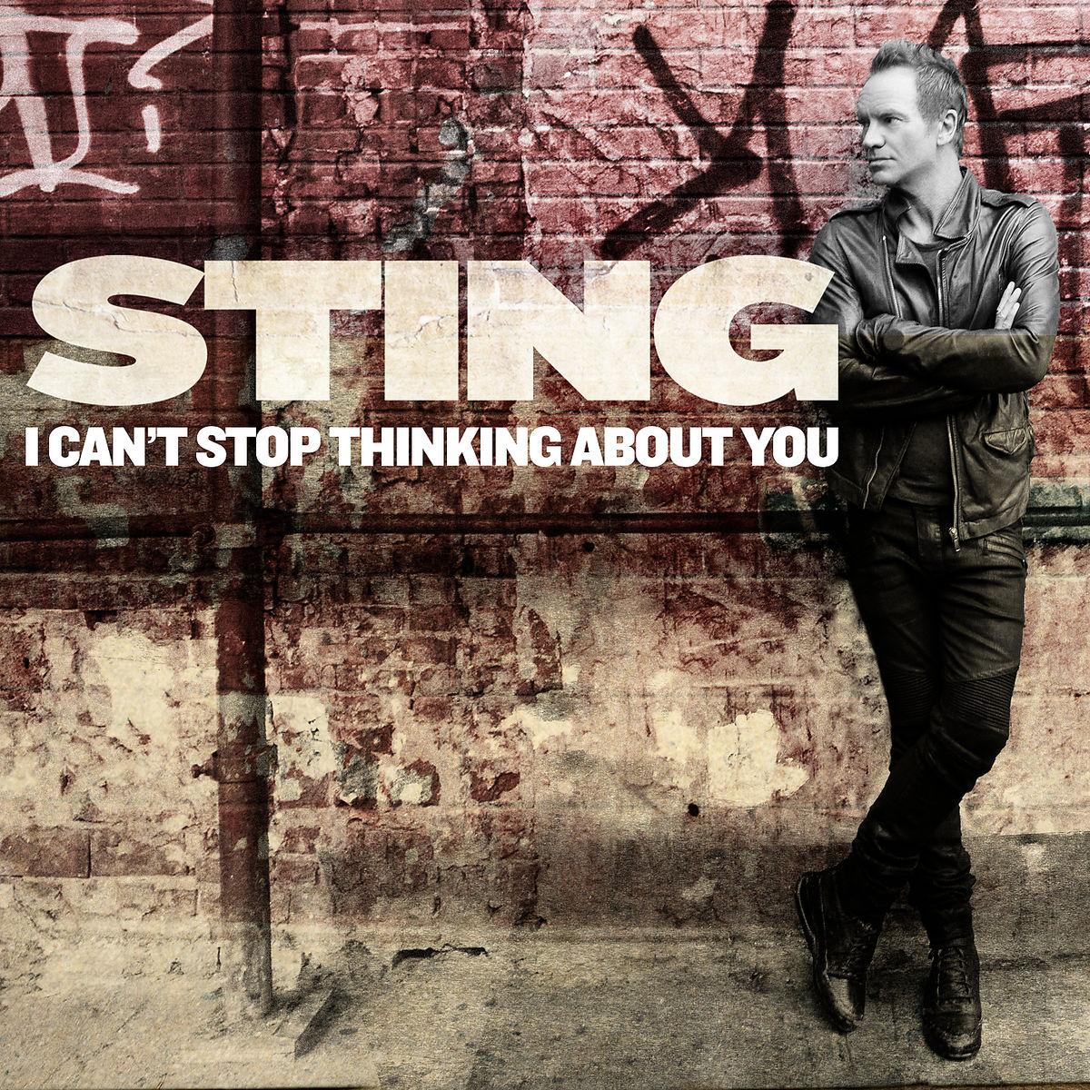Sting   Musik   I Can't Stop Thinking About You