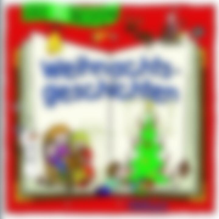 Die 30 besten Weihnachtsgeschichten (Hörbuch)