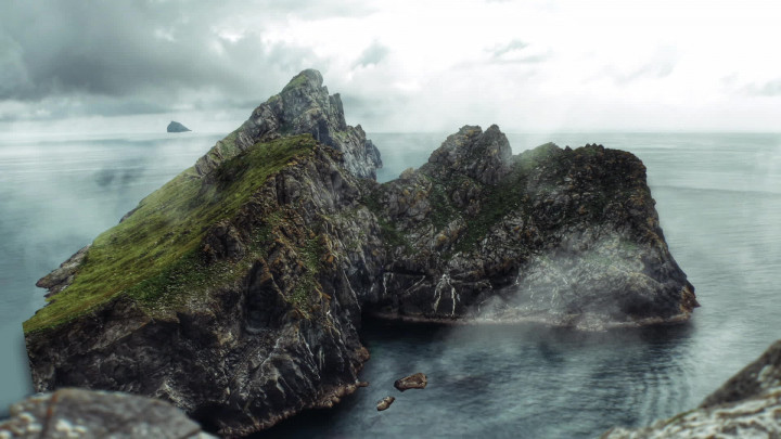 The Lost Songs Of St. Kilda - Hirta