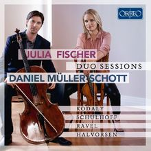 Daniel Müller-Schott,
