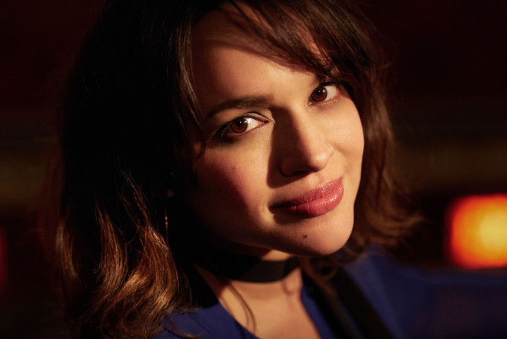 Norah Jones by Danny Clinch