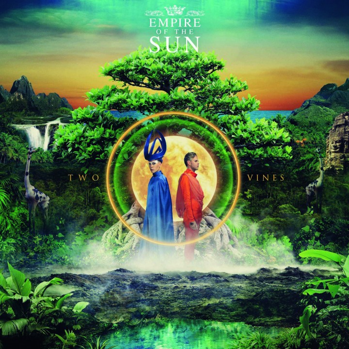 Empire of the sun Two Vines