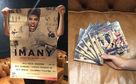 Imany, Wir verlosen signierte Poster und das Imany Album The Wrong Kind Of War