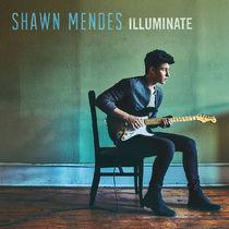 Shawn Mendes, Shawn Mendes erobert mit neuem Album Illuminate direkt Platz 2 in den deutschen Albumcharts