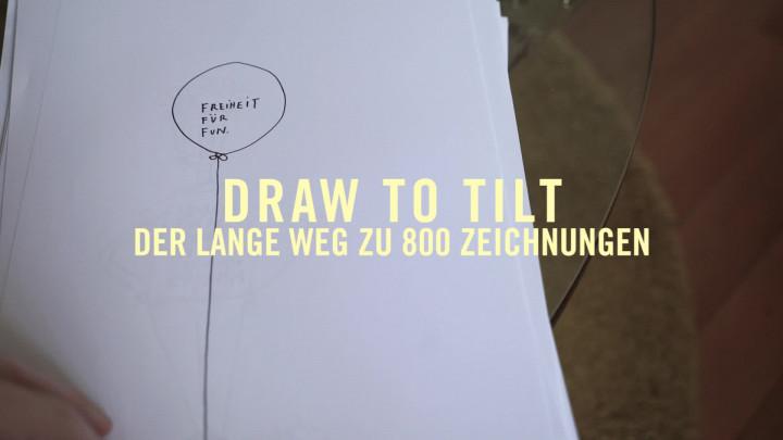 Draw to Tilt