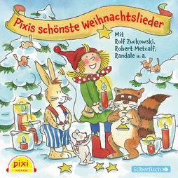 Pixi Hören, Pixis schönste ..., 09783867427760
