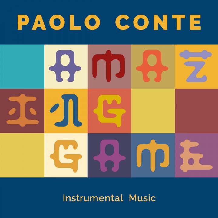 Amazing Game - Instrumental Music