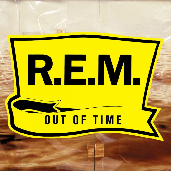 Out Of Time (Ltd 25th Anniversary Edt,3CD+Blu-Ray)