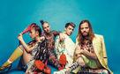 DNCE, DNCE liefern vier Vorab-Tracks zum Album