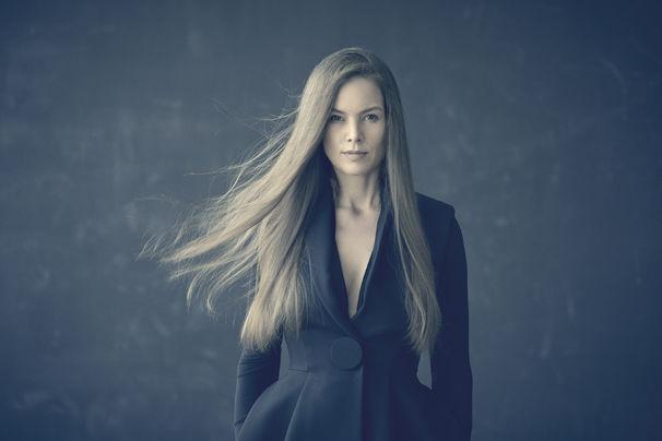 Rebekka Bakken, Blick zurück nach vorn - Rebekka Bakkens Werkschau