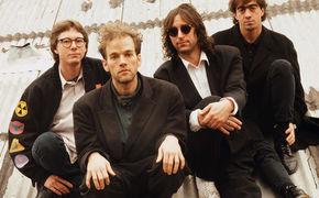 R.E.M., R.E.M. kündigen die Veröffentlichung einer Reissue  von 'Out Of Time' anlässlich des 25-jährigen Jubiläums  an