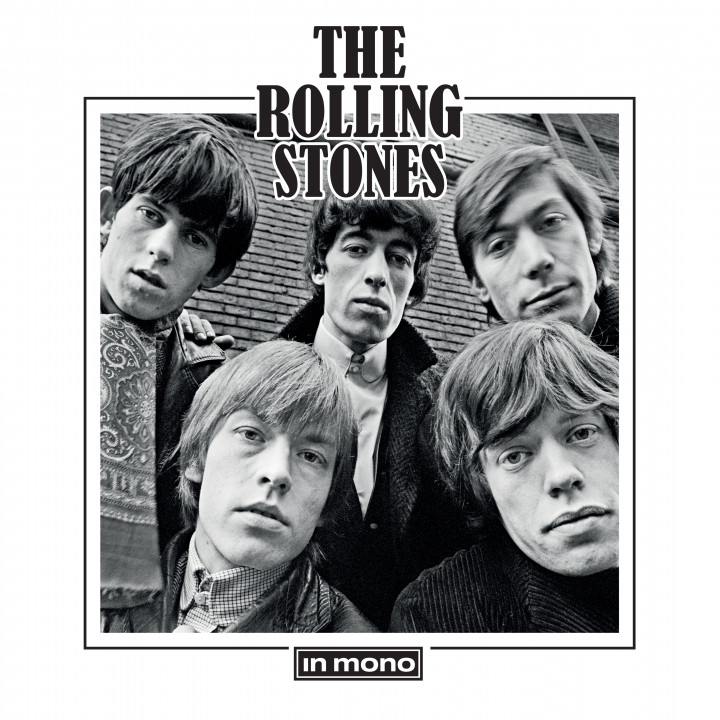 The Rolling Stones - In Mono