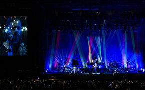 Rea Garvey, Rea Garvey begeistert Fans auf Get Loud-Tour
