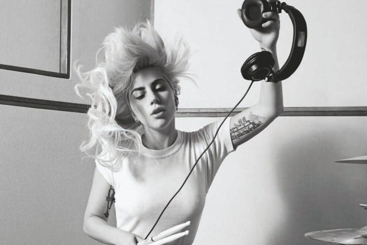 Lady Gaga Joanne 2016