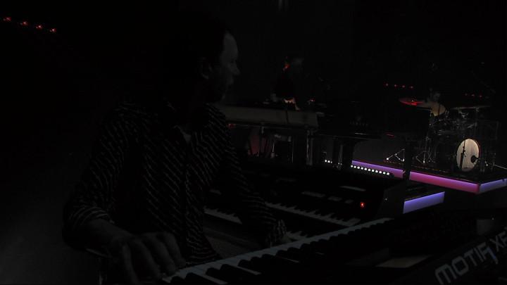 Heut beginnt der Rest deines Lebens - Live Video aus dem Tempodrom, Berlin / 2015