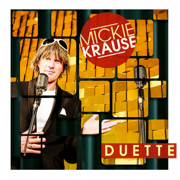 Mickie Krause Duette