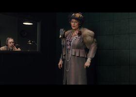 Alexandre Desplat, Florence Foster Jenkins (Trailer)