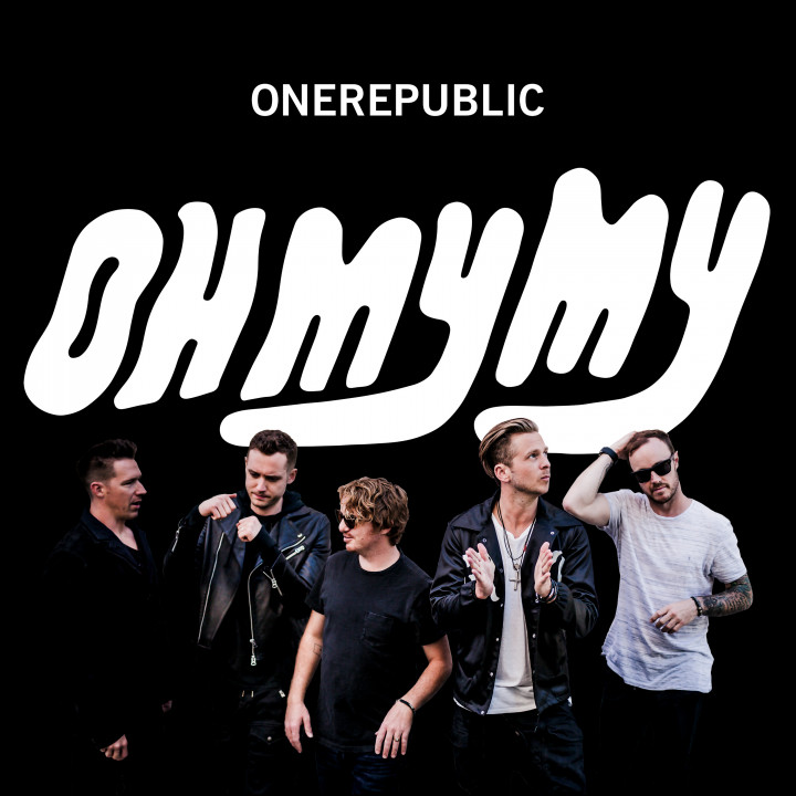 OneRepublic - Oh My My Cover