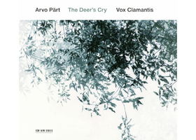 Arvo Pärt, The Deer's Cry (Trailer)