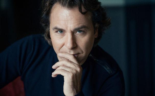 Roberto Alagna, Musikalische Widmung - Mit Roberto Alagnas Album Malèna erscheint ein sehr persönliches Werk
