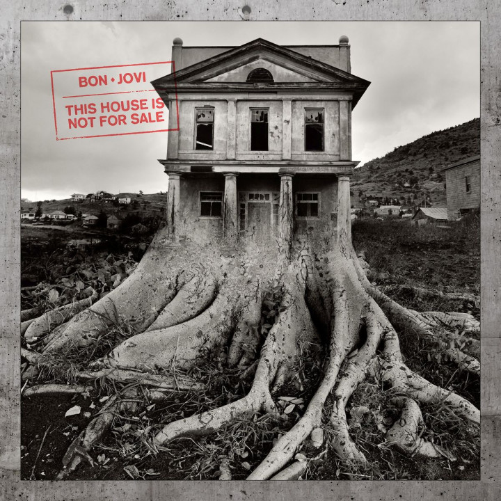 This House Is Not For Sale (Ltd. Deluxe Edt.)