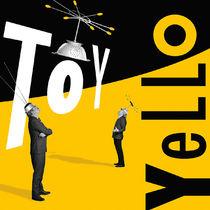Yello, YELLO: Platz #2 - Höchster Chart-Einstieg in der Bandgeschichte der Schweizer Elektropop-Pioniere