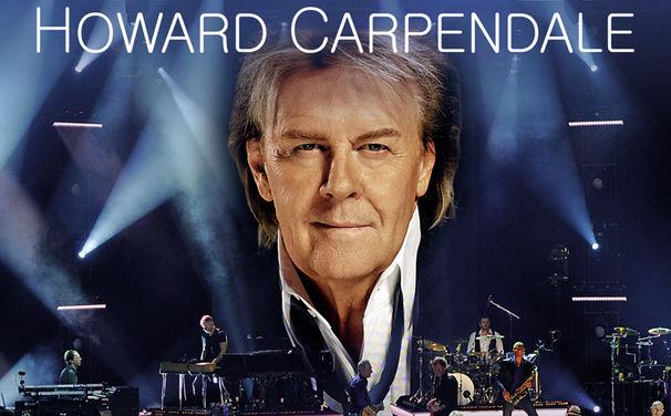 Howard Carpendale, Erste Infos zu  Das ist unsere Zeit – Live aus Berlin von Howard Carpendale