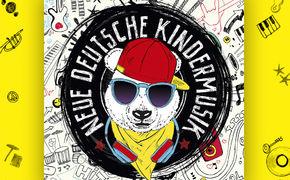 Various Artists, Die angesagtesten Kindermusikmacher erstmals auf einer Compilation: Neue Deutsche Kindermusik