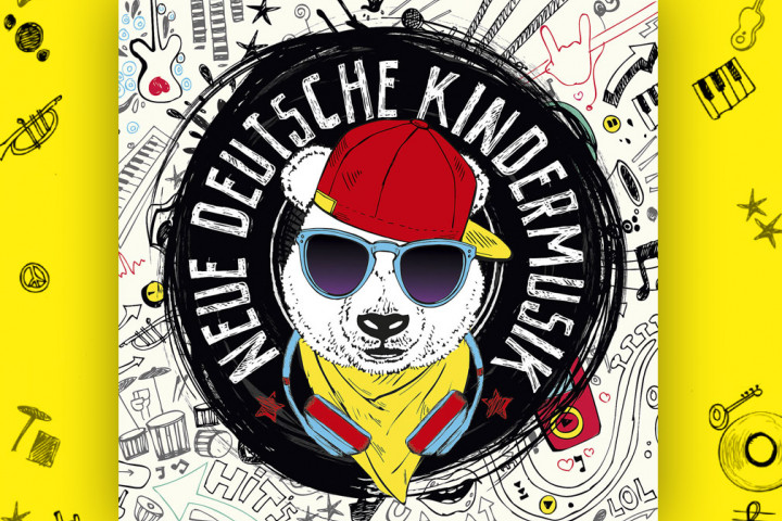 Neue Deutsche Kindermusik News