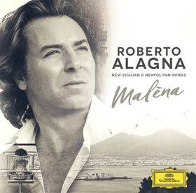 Roberto Alagna, Malèna, 00028948146246