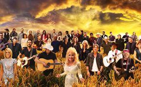 Various Artists, Die Hymne Forever Country vereint die größten Stars um Country Music zu feiern