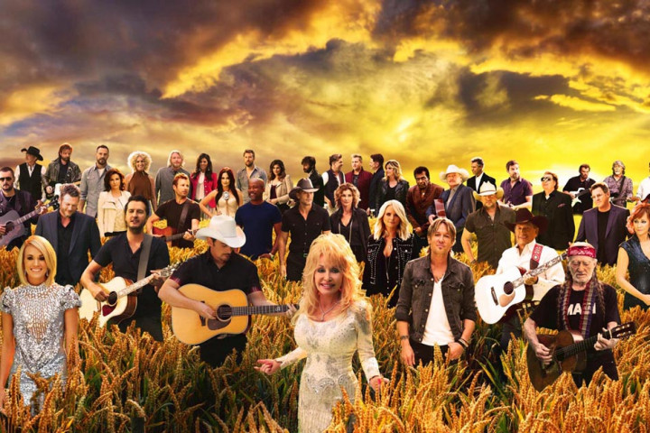 Forever Country - UMG News