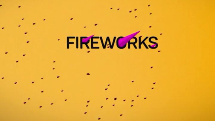 Fireworks (Lyric Video)