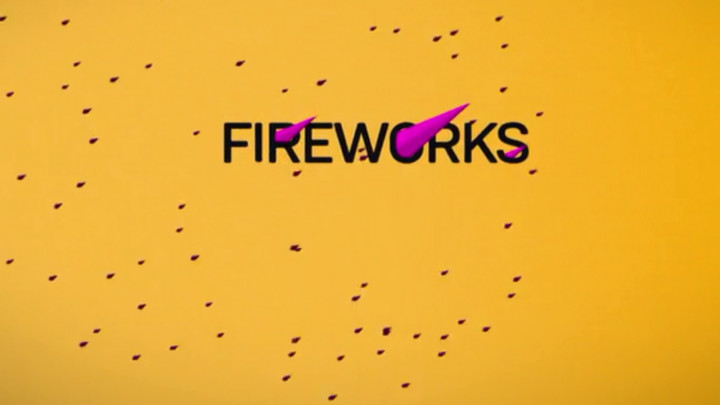 Fireworks (Lyric Video)