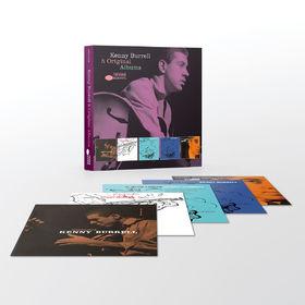 5 Original Albums, 5 Original Albums, 00602557143485