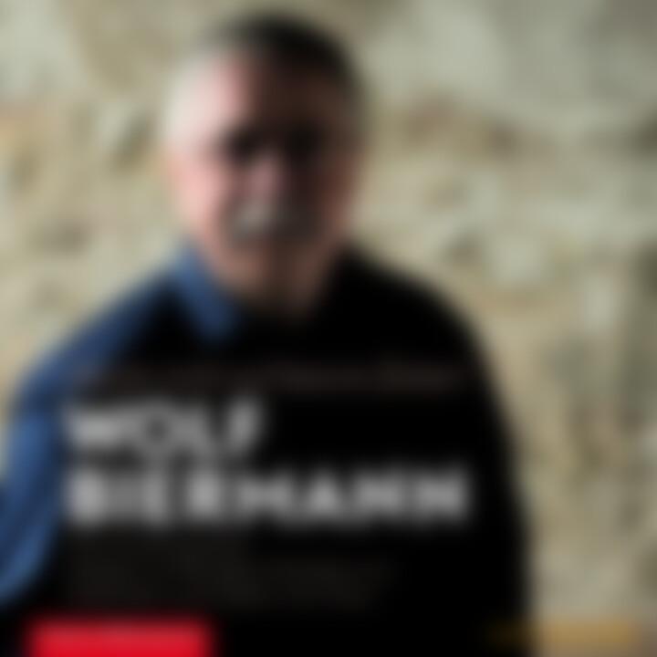 Wolf Biermann: Warte nicht auf bessre Zeiten