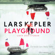 Various Artists, Lars Kepler: Playground - Leben oder Sterben, 09783869523293