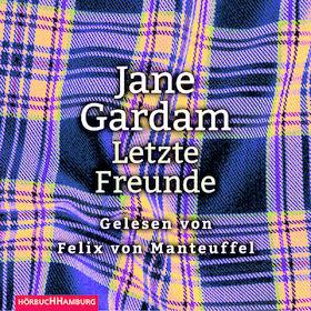 Various Artists, Jane Gardam: Letzte Freunde, 09783957130563