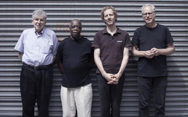 Andrew Cyrille, Andrew Cyrille Quartet - Kommunikation auf einem spirituellen Level