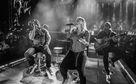Sarah Connor, Sarah Connor singt mit Henning Wehland den Song Bonnie & Clyde